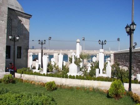 Cementerio Şemsi Paşa
