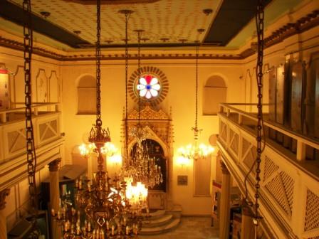 Zülfaris sinagogu