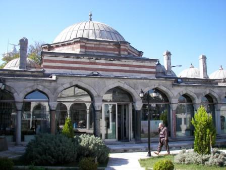 Madraza Estambul