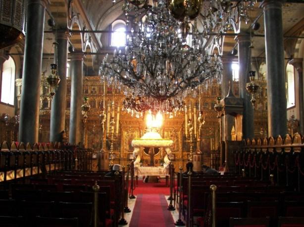 San Jorge Estambul