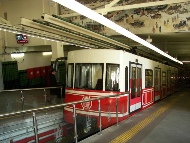 Tünel Estambul