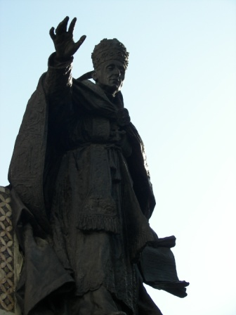 Benedicto XV Estambul