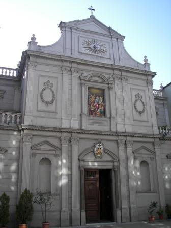 Catedral Estambul