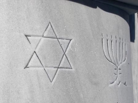 Lapida judía