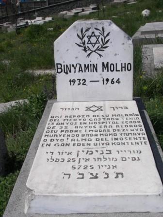 Estambul judios