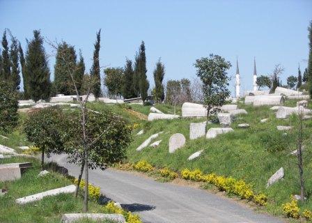 Cementerio judío Haskoy