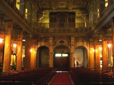 Basílica catedral de Estambul