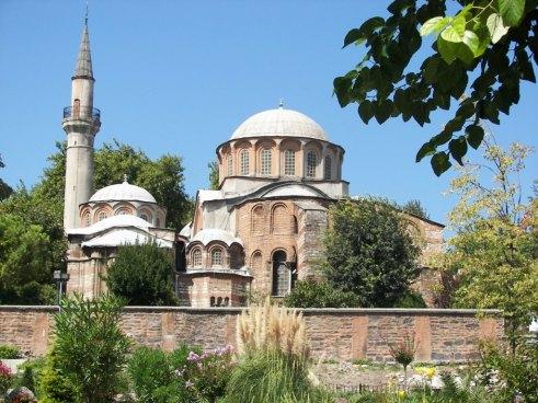 Mezquita de Kariye