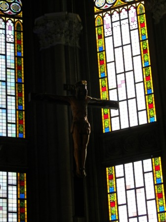 Saint Antoine Istanbul