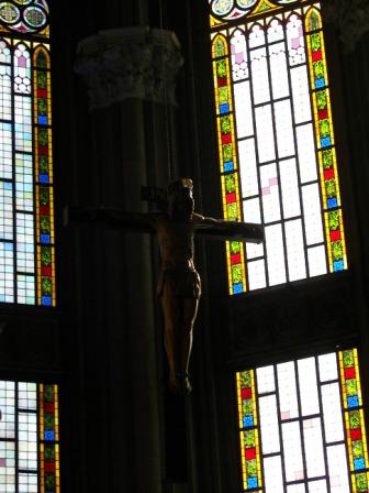 San Antonio de Padua Estambul