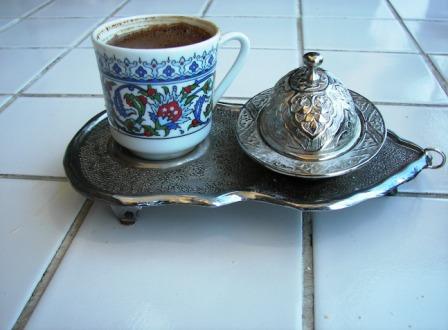 Cafe Turquia