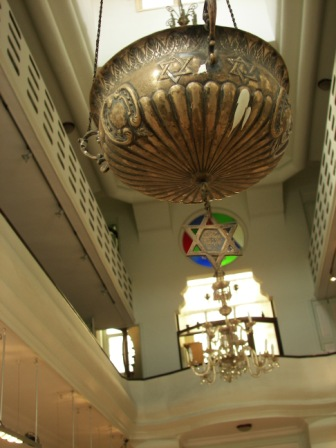 Sinagogas Estambul