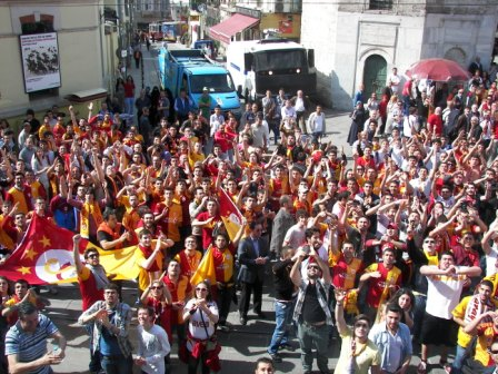Galatasaray Estambul