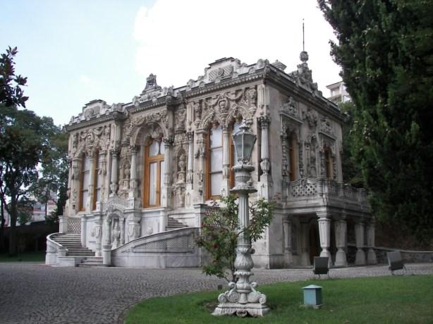Pavellones Ihlamur