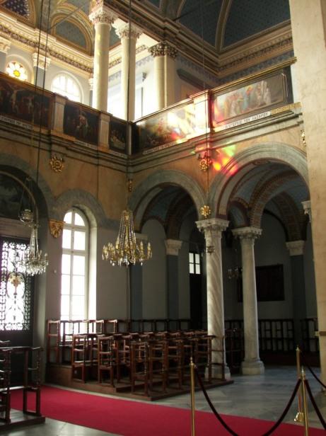 Iglesias Estambul