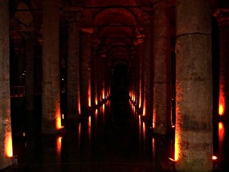 Cisterna Bizantina