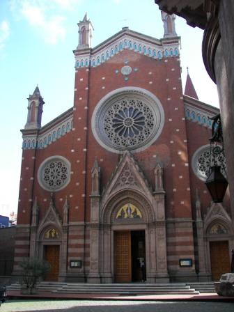 Iglesia de Saint Antoine