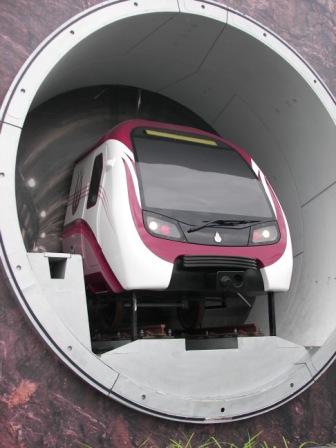 Metro Estambul
