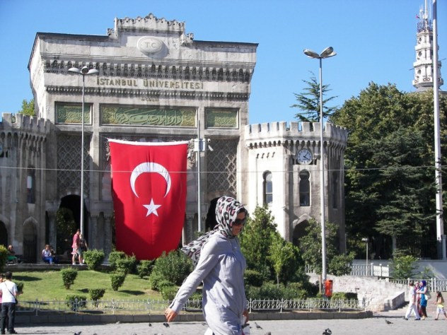 Istanbul univer