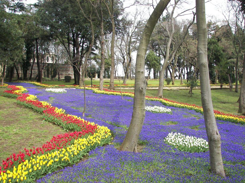 Yıldız Park Estambul