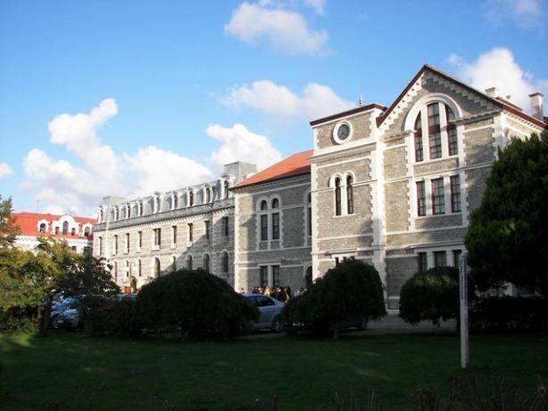 Universidad del Bosforo Estambul