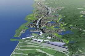 Nuevo aeropuerto de Estambul