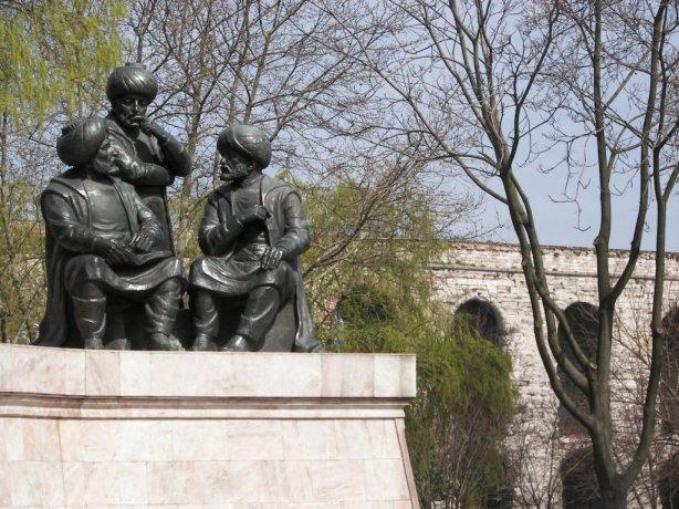 Memorial Mehmet II