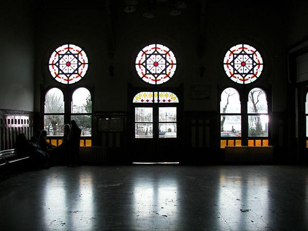 Sirkeci Estambul