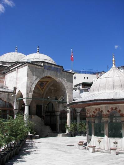 Sokollu Pasa Camii