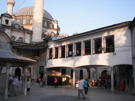 Mezquita Eyüp