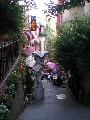 Calle Francesa