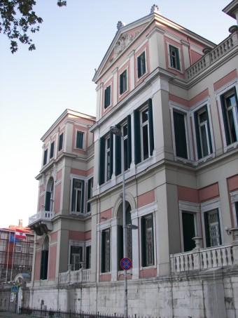 Consulado Austria Estambul
