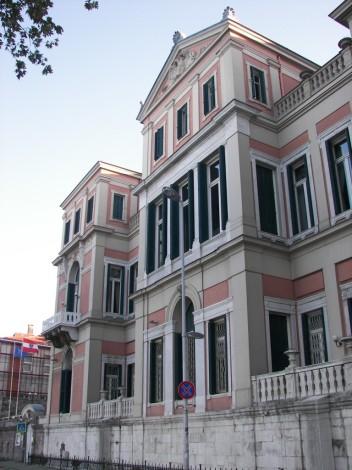 Consulado general de Austria