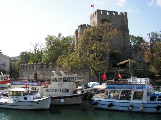 Fortaleza de Anatolia