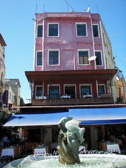 Kumkapi Estambul