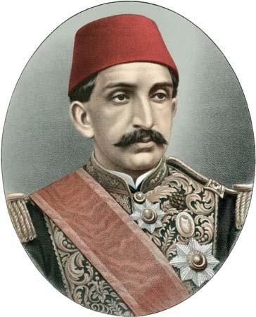 fez otomano