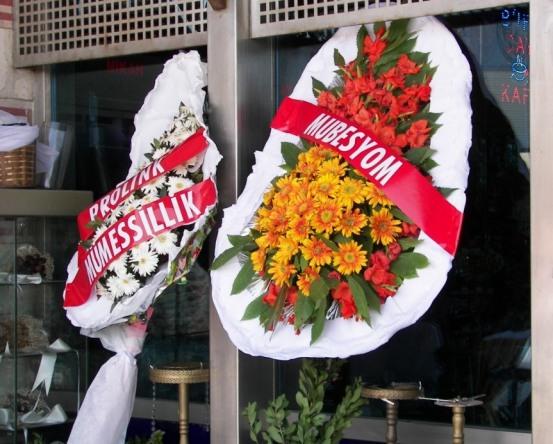 Coronas bodas turcas