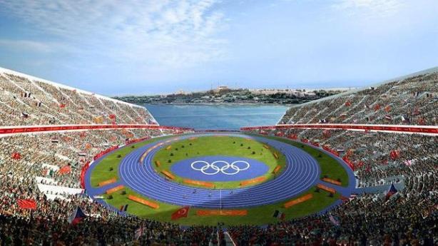 Estambul olimpica