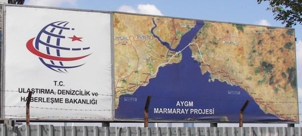 Marmaray Estambul