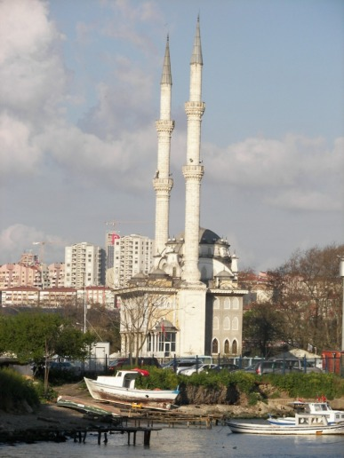Mezquita de Haydarpaşa