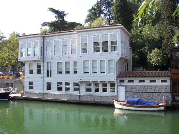 Casas Beykoz