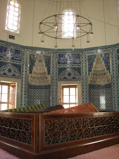 tumba roxelana