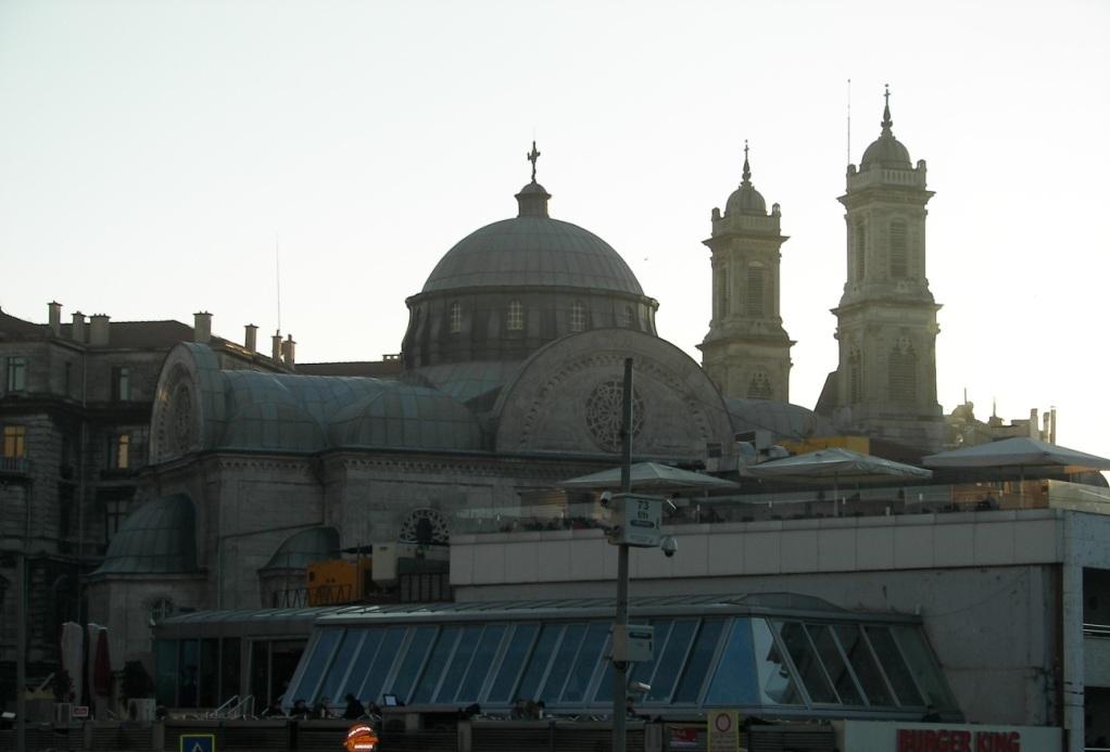 Aya Triada Estambul