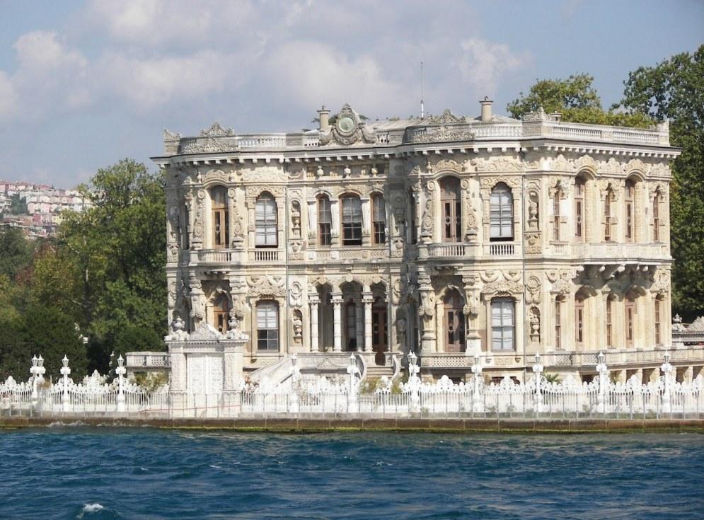 Küçüksu Istanbul