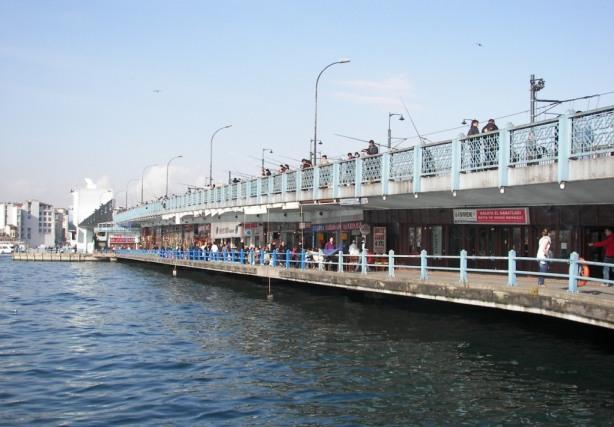 Puente Bósoforo