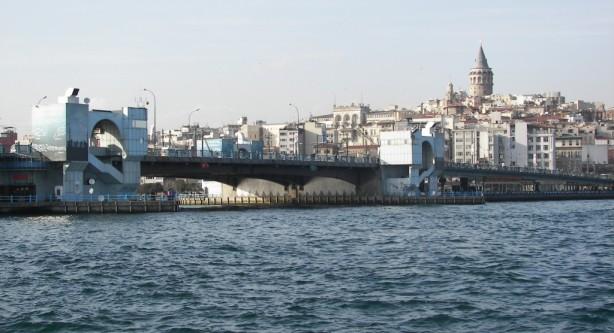Puente de Gálata Estambul