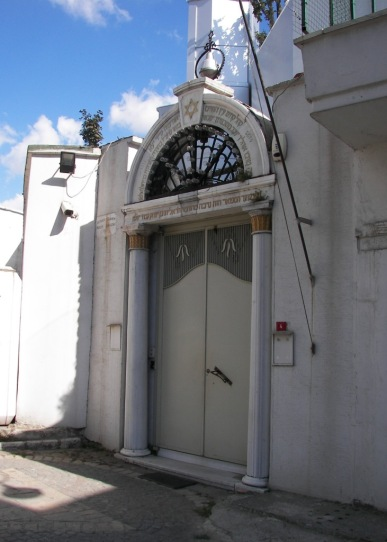 Sinagoga de Ortaköy