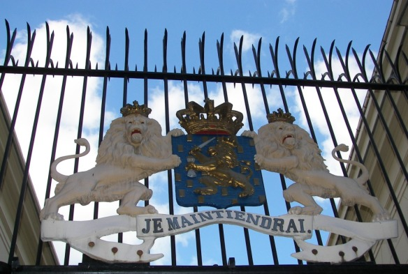 Consulado de los Países Bajos