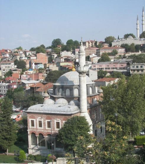 Mezquita de Şepsefa Hatun