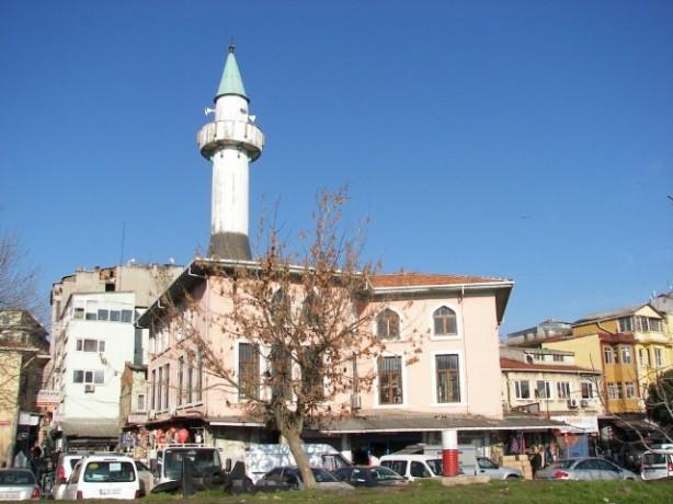 Makbul Ibrahim Pasha mezquita